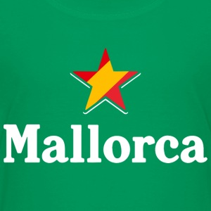 Stars of Spain - Mallorca Kids' Shirts - Kids' Premium T-Shirt