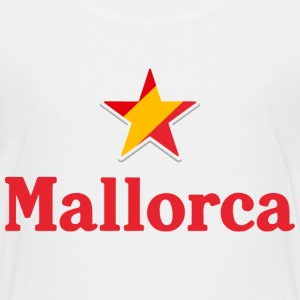 Stars of Spain - Mallorca Baby & Toddler Shirts - Toddler Premium T-Shirt