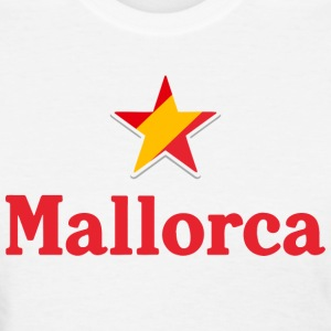 Stars of Spain - Mallorca T-Shirts - Women's T-Shirt