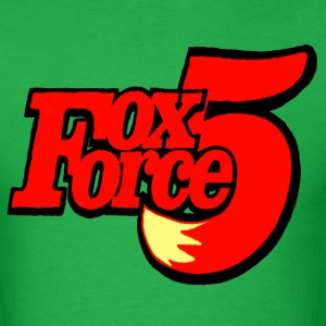 FOX FORCE 5 - Men's T-Shirt