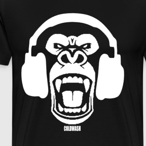 D&B GORILLA - Men's Premium T-Shirt