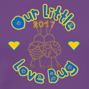 Our Little Love Bug - Men's Premium T-Shirt