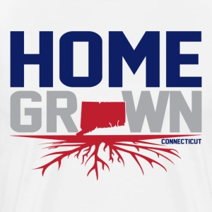 Homegrown Connecticut  T-Shirts - Men's Premium T-Shirt