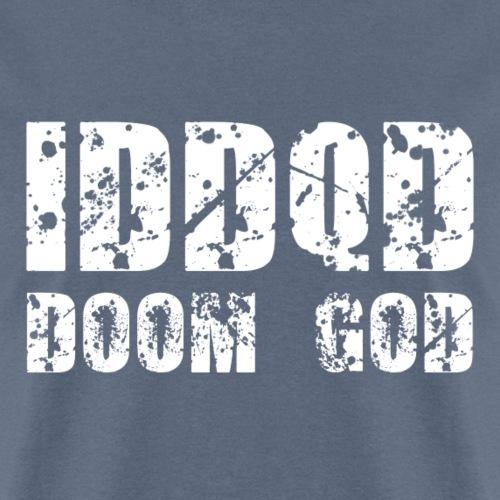 IDDQD Doom God
