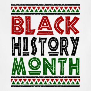 Vintage Black History Month Aprons - Adjustable Apron