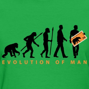 evolution_philatelist_11_201602 T-Shirts - Women's T-Shirt
