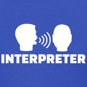 Interpreter T-Shirts - Women's T-Shirt