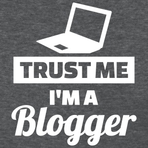 Blogger T-Shirts - Women's T-Shirt