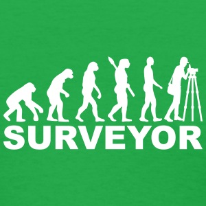 Surveyor T-Shirts - Women's T-Shirt
