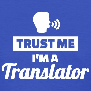 Translator T-Shirts - Women's T-Shirt
