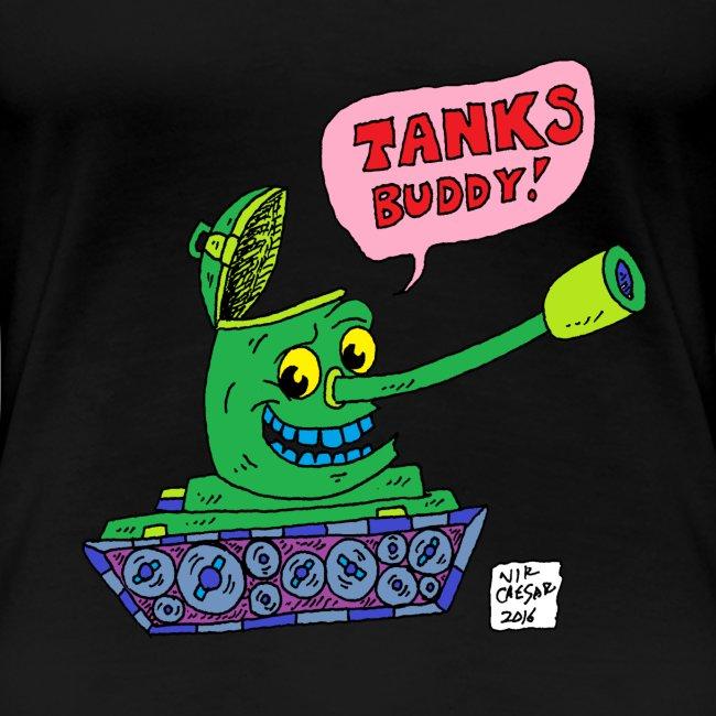 Tanks Buddy