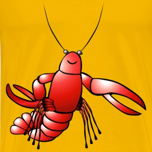 Crawfish 5 - Men's Premium T-Shirt