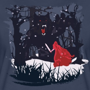 Little Red Riding Hood T-Shirts - Women's Premium T-Shirt