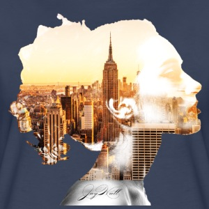 Women's LC New York T-Shirt - Women's Premium T-Shirt
