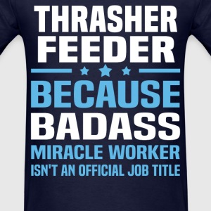 Thrasher Feeder Tshirt - Men's T-Shirt