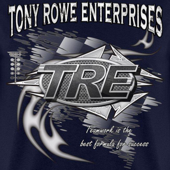 TRE Drag Racing Teamwork