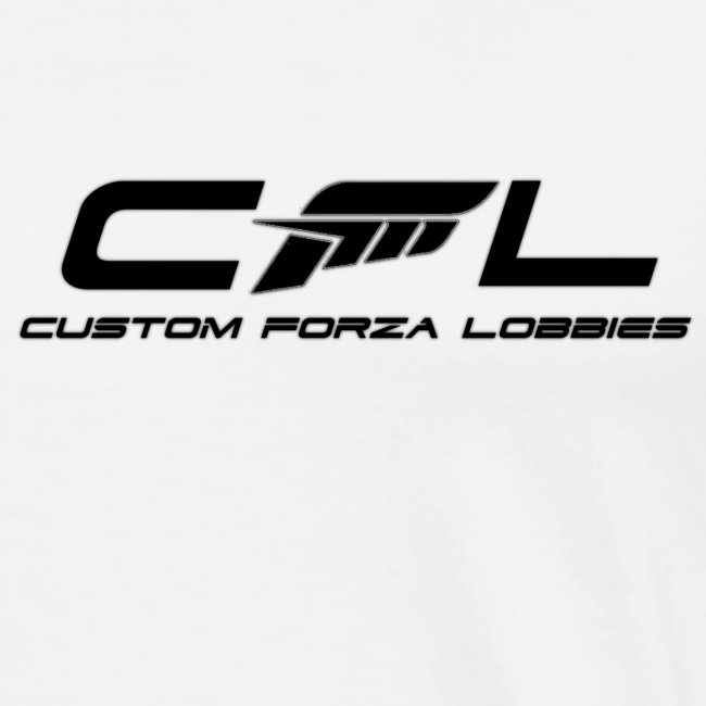 #CFL Custom Forza Lobbies Tee