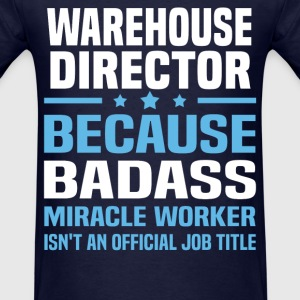 Warehouse Director Tshirt - Men's T-Shirt