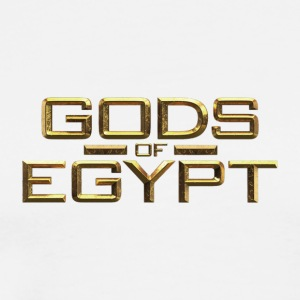gods-of-egypt - Men's Premium T-Shirt