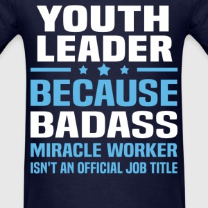 Youth Leader Tshirt - Men's T-Shirt