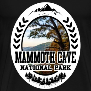 MAMMOTH 121212.png T-Shirts - Men's Premium T-Shirt