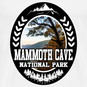 MAMMOTH 271827182.png T-Shirts - Men's Premium T-Shirt