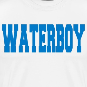 Waterboy T-Shirts - Men's Premium T-Shirt