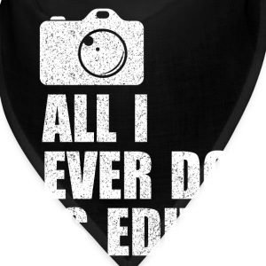 All I ever do is edit Caps - Bandana