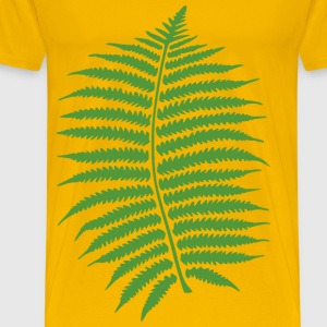 Fern - Men's Premium T-Shirt