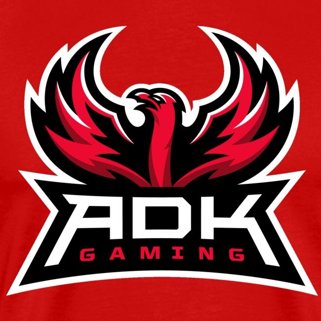 Phoenix Mascot w/ADK