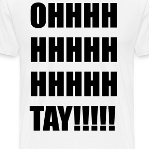 The Little Rascals - Ohhh Tay! T-Shirts - Men's Premium T-Shirt