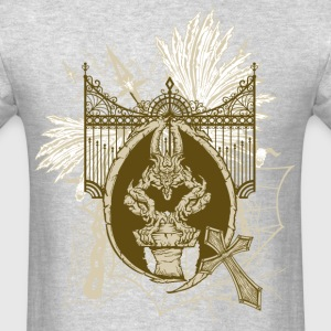 Gate Keeper - Men's T-Shirt