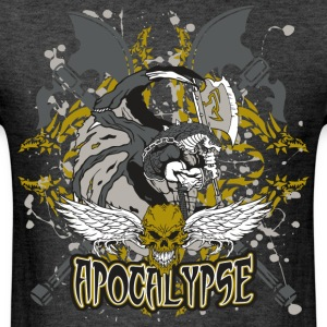 Apocalypse - Men's T-Shirt