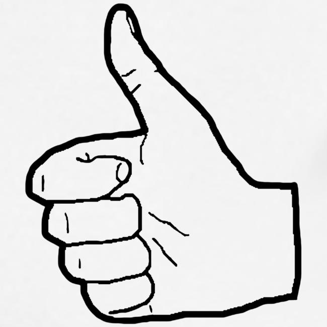 Thumbs Up (Women)