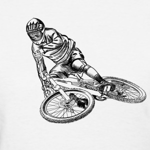 Mountainbike T-Shirts - Women's T-Shirt