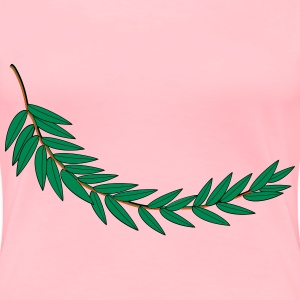 Branch - Women's Premium T-Shirt