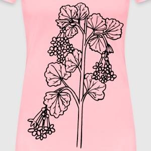 Wax currant - Women's Premium T-Shirt