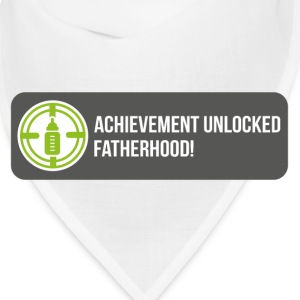 Fatherhood Caps - Bandana