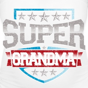 Super Grandma T-Shirts - Women's Maternity T-Shirt