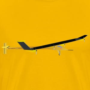 Solar impulse - Men's Premium T-Shirt