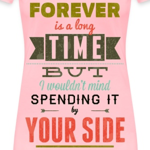 Love Forever - Women's Premium T-Shirt