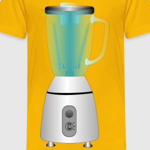 Kitchen mixer/blender - Kids' Premium T-Shirt