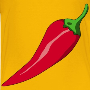 chilli - Kids' Premium T-Shirt