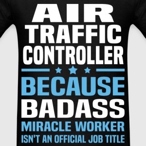 Air Traffic Controller Tshirt - Men's T-Shirt