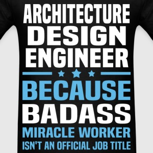 Architecture Design Engineer fine architecture design engineer premium tshirt for decorating