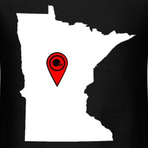 minnesota 12787281.png T-Shirts - Men's T-Shirt