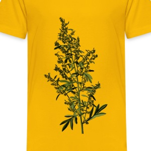 Wormwood (smaller file) - Kids' Premium T-Shirt