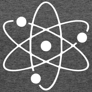 Atom, science T-Shirts - Women's 50/50 T-Shirt