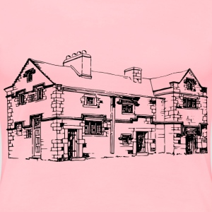 House 4 - Women's Premium T-Shirt
