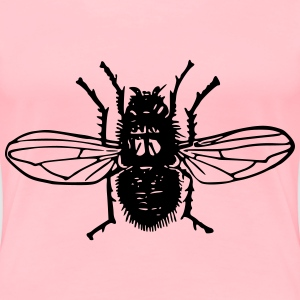 Blowfly - Women's Premium T-Shirt